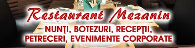 Restaurant Mezanin